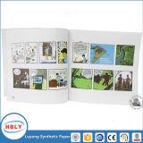 Книги детей сделанные от каменной бумаги утеса