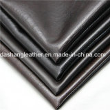 Cuir synthétique de meubles de cuir de sofa de l'unité centrale R64