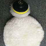 뉴질랜드 Lambswool 닦는 바퀴