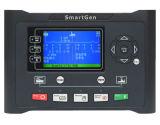 Het Controlemechanisme van Genset, het Controlemechanisme Comap Amf25 van de Reeks van de Generator