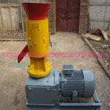 prensa de pellet de madera precio de fábrica de alta eficiencia