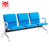 3 Seater preiswerter Preis-Flughafen-Stuhl-Wartestühle