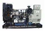 8-150kw раскрывают тип и молчком тип тепловозные комплекты генераторов (8GF-150GF)