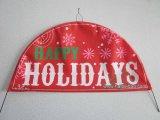 Het Hangen/de Decoratie/de Plaque van de Muur van Kerstmis