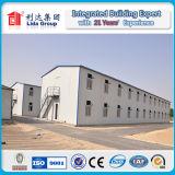 Portacabin 강제노동수용소 Prefabricated 집 사우디 아라비아와 쿠에이트