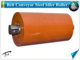 D89-159mm Power Plant Creux en acier rouleau du tendeur