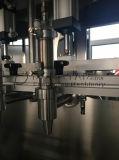 Conservas de Frutas totalmente automática y la mantequilla de sésamo Filiing máquina