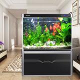 Custom Best-Selling Grande sala de estar Bottom Filter Eco Fish Tank