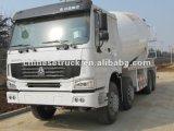 De Vrachtwagen van de Mixer 8/9/10/12/14/16m3 van Sinotruk HOWO