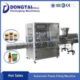 Automatic Hot Chili molho e purê de batata máquina de enchimento
