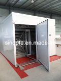 Tunnel Incubator