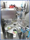 자동적인 광수 컵 충전물 및 밀봉 기계