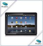 METÀ DI 10.1 PC doppio del ridurre in pani del centro 800MHz+Inch+3G+WiFi+Android 2.2 (HX-M804)