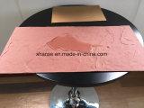Mattonelle di ceramica dell'ardesia delle mattonelle della parete mattonelle bianche/rosse del pavimento non tappezzato