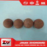 20mm-150mm 60mn Wear-Resistant alto costo de molienda de bolas de acero forjado eficaz para la minería