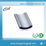 Мощная производительность Arc металлокерамические NdFeB магнита