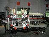 Aluminiumfenster-Maschinen-Aluminiumprofil-Eckquetschverbindenmaschine
