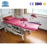 Base obstétrica de la salida del vector de la examinación eléctrica del parto de Aldr100A para las mujeres