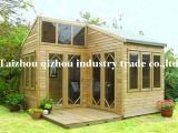 Chambre en bois (QZW1026)