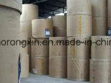 Einzelnes Doppeltes versieht PET überzogenes Papier für Knall-Mais-Cup mit Seiten