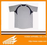 Ajuste a seco com uma T-shirt (VS-T100)