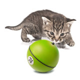 Easy Clean Pet Toy