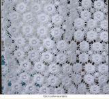 Tessuto del merletto del vestito da modo (WD104)