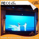 Farbenreiche P6 im Freien LED Anschlagtafel-Bildschirmanzeige für das Bekanntmachen der Bildschirmanzeige