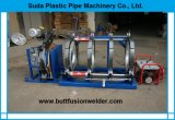 Machine de soudure semi-automatique de pipe de HDPE de Sud500h