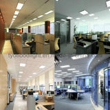 Il migliore Ce RoHS LED di qualità ha progettato l'indicatore luminoso di comitato dell'interno del quadrato LED del comitato 18W del LED