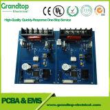 Gps-Verfolger und LED ringsum 12 V Schaltkarte-Montage-Service