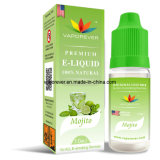 E-Líquido natural, líquido do vapor, suco do vapor para o E-Cigarro/o regulamento Mhra microplaqueta do fumo