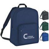 Прозрачный Backpack
