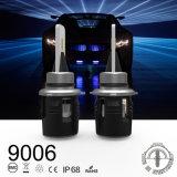 B6 Auto 9006 Hb4 LEIDENE Koplamp met de Beste Kwaliteit van de Turbine 24W 3600lm