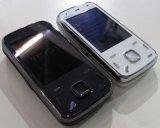 Mobiele telefoon met Quad-Band TV (N86)