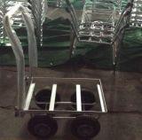 Tc4516al 알루미늄 손수레 트롤리