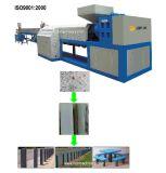 Les profils de PP/PE Extrusion Machine (SRPE série)