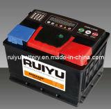 La norme DIN 44 54449 12V 44Ah Batteries Auto batterie de voiture
