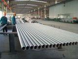 3 pollici di 304L A312 di tubo saldato industriale standard dell'acciaio inossidabile