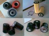 Los filtros de aceite