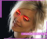 Neue kommende LED-Wimper-Wimper-Tönung-Installationssatz-Velour-Peitschen