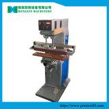 Impresora automática bicolor de la pista de la regla