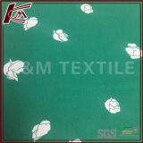 Os tecidos tingidos sem formatação personalizada sólido 100% para vestuário de Malha de viscose