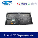 Exterior impermeable Color P6 SMD de placa de LED