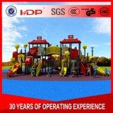 De superieure Commerciële Apparatuur HD16-069A van de Speelplaats van Kinderen Openlucht