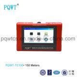Pqwt-Tc 150 de Multifunctionele Detector van het Water