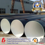 2PP 3PP Anti-Corrosion Steel Pipe