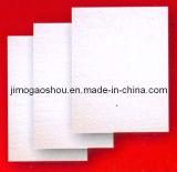 Cartone di fibra di ceramica a temperatura elevata