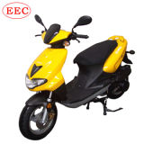 Scooter (ZX125T-10A)