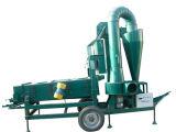 Pulitore dello schermo dell'aria del seme del frumento del grano per la vendita calda (5T/M)